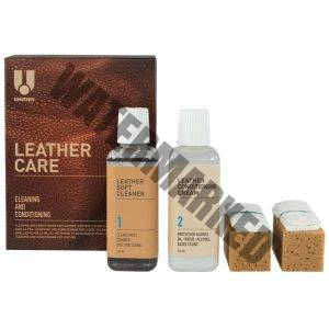 Leather Care Maxi Kit