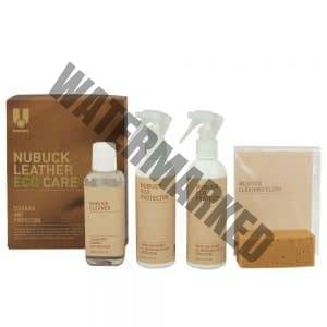 Uniters nubuck leather eco care