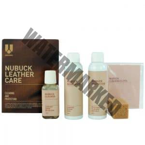 uniters nubuck leather care kit 200ml