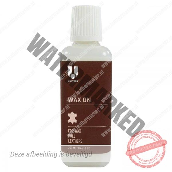Uniters Wax On 250ml