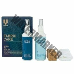 fabric care kit uniters