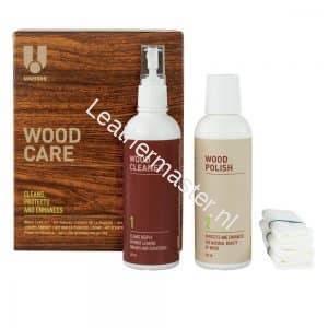 Uniters Wood Care Kit