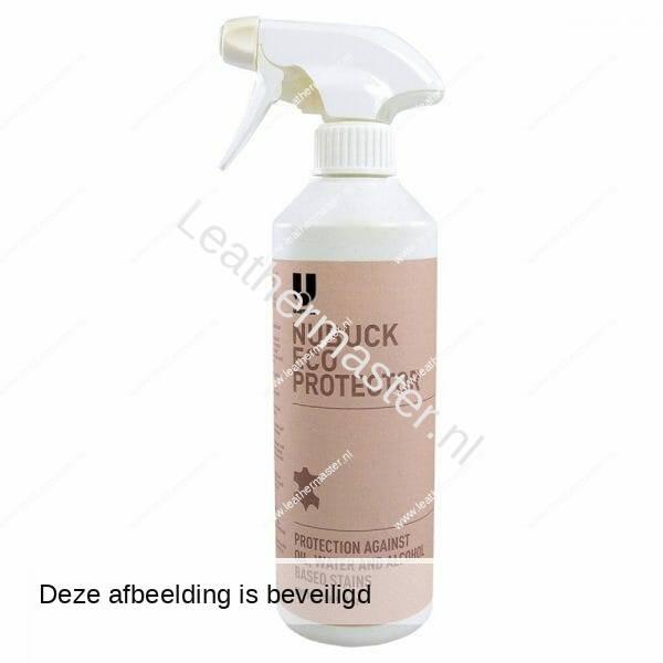 uniters nubuck eco protector 500ml